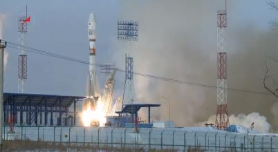 Elromlott a rakéta, orosz műholdak vesztek el
