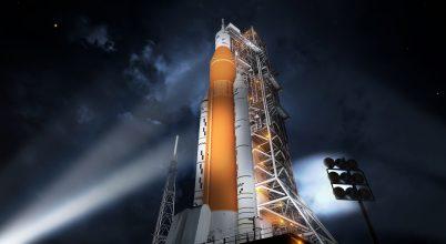Ha minden rendben, 2019-ben indulhat a NASA mélyűri rakétája