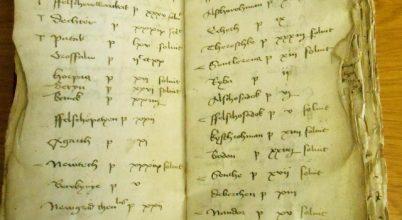 Mérlegek, súlyok, textilzárjegyek a középkori Magyarországon