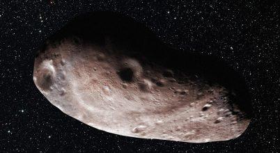 Nevet keres a NASA egy kicsi fagyos bolygónak