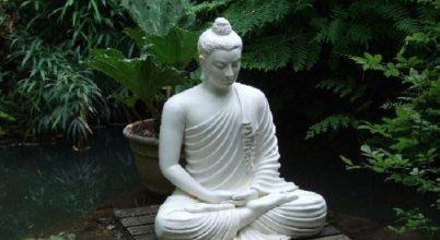 1700 éve szundikál egy pakisztáni Buddha-szobor