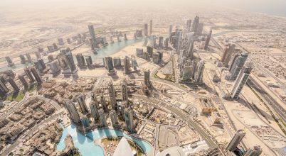 Dubaj irányt vált, új jövő elé tekint