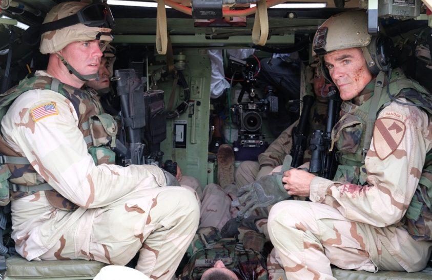 """Az iraki háború """"fekete vasárnapját"""" mutatja be a NatGeo új sorozata"""