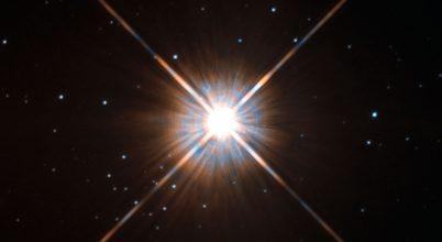 Több bolygó is rejtőzhet Proxima Centauri körül