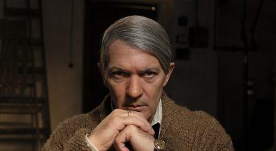 Így néz ki Picassóként Antonio Banderas