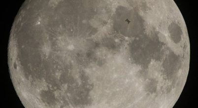 Amerika ismét űrhajósokat küld a Holdra