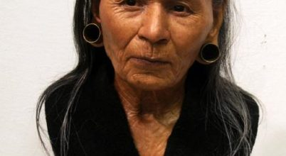 Rekonstruálták az ősi indián királyné arcát