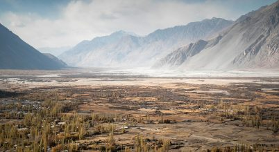 A nap képe: Tibeti vadnyugat