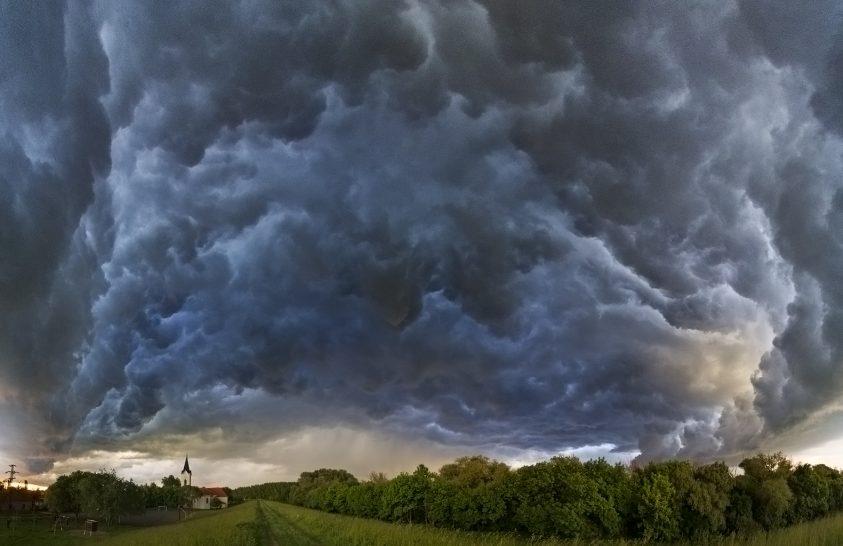A nap képe: Vidéki Armageddon