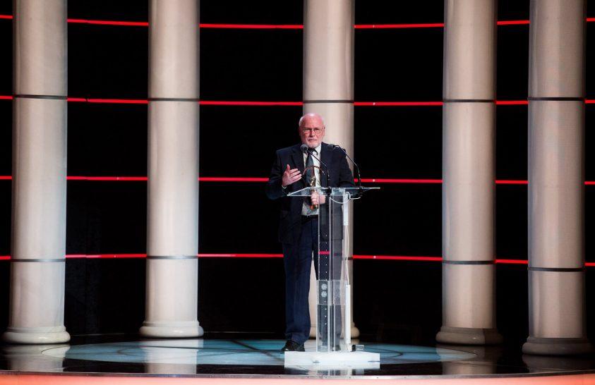 A tudomány 2017-es Prima Primissima díjasa