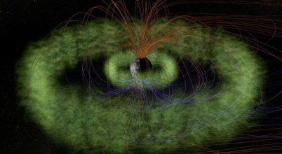 Hat évtizedes űrkutatási rejtély sikerült megoldani