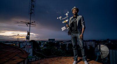 Az afrikai startupnemzedék