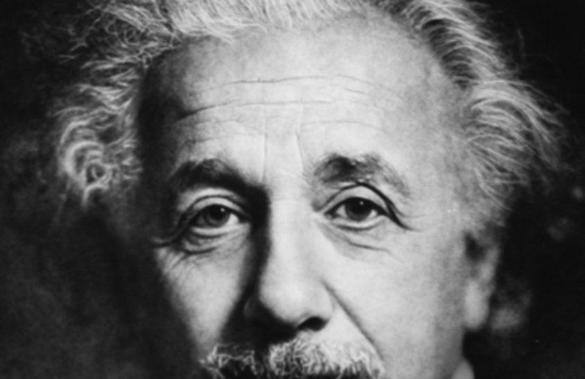Ismét igazolták Einstein relativitáselméletét