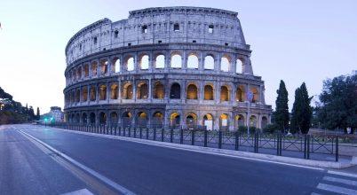 Végül olasz régész igazgatja a Colosseumot