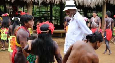 Morgan Freeman új sorozata a Nat Geo tévén