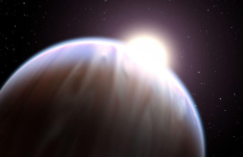 Magyar szakértők segítségével azonosítottak négy új exobolygót