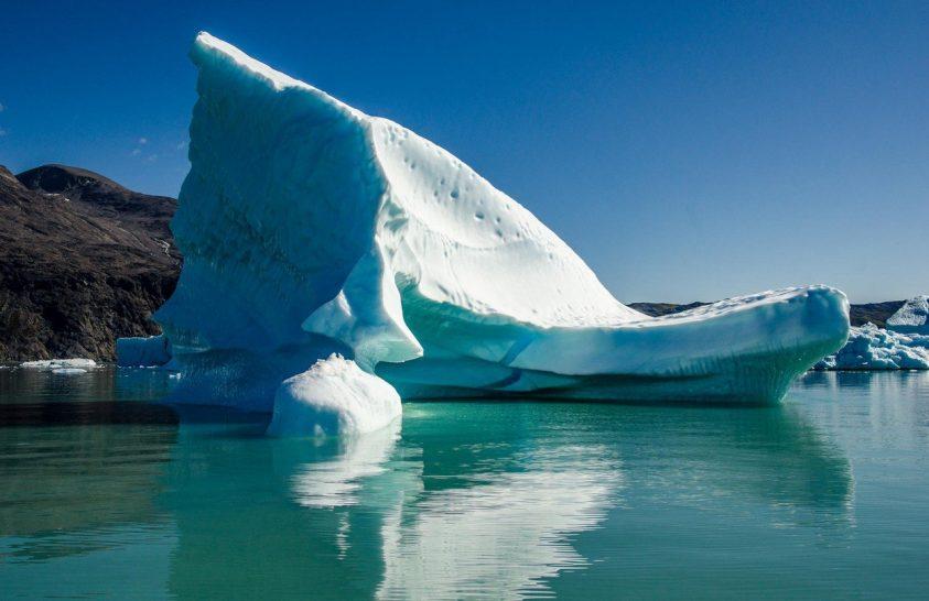Mi történhet, ha eltűnik a sarki jég?