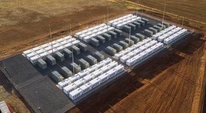 Hatalmas akkumulátort épített a Tesla Ausztráliában