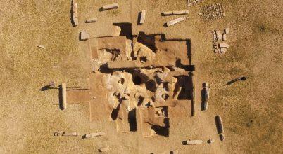 Türk romokat találtak Mongóliában