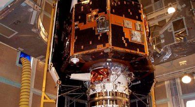Egy 2005-ben eltűnt műhold jelét fogta egy amatőr csillagász
