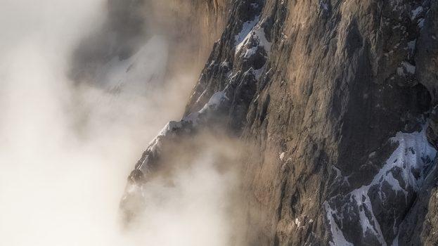 A nap képe: Az Alpok óriásai