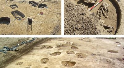 Egy világsikerű magyar régészeti projekt