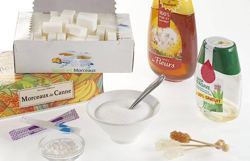 Tények és tévhitek az édesítőszerekről