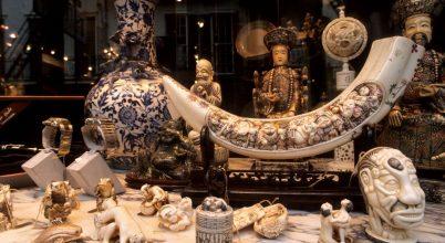 Végre Kínában is betiltották az elefántcsont-kereskedelmet
