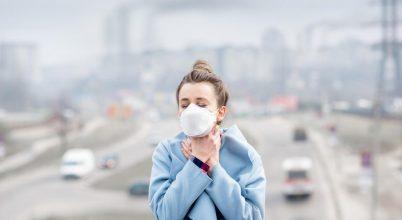 Egészségünket veszélyeztető légszennyezés