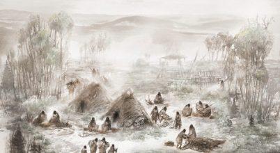 Ismeretlen népcsoport nyomára bukkantak Alaszkában