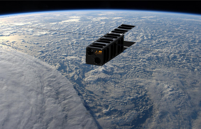 Pezsgősdoboz nagyságú műhold fogja vizsgálni a közeli rendszert