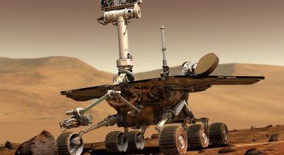 Ötezer nap a Marson