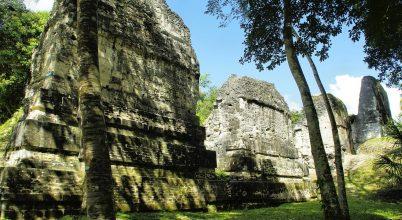Ősi maja építmények nyomaira bukkantak Guatemalában