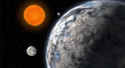 Azonosították az eddig legnagyobb tömegű és legsűrűbb szuperföldet