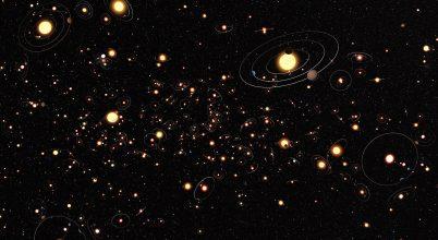 Újabb 95 exobolygót fedeztek fel a Kepler segítségével