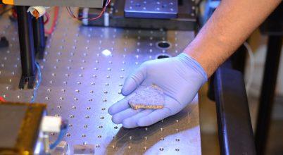 Miért küld vissza a NASA egy kőzetet a Marsra?