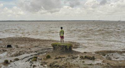 Gyorsabban emelkedhet a tengerek vízszintje, mint eddig gondolták