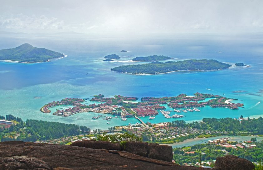 Tengeri rezervátumot alakítanak ki a Seychelle-szigetek körül