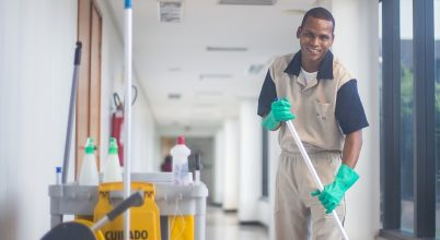 Egy új kutatás szerint a takarítás nagyon egészségtelen