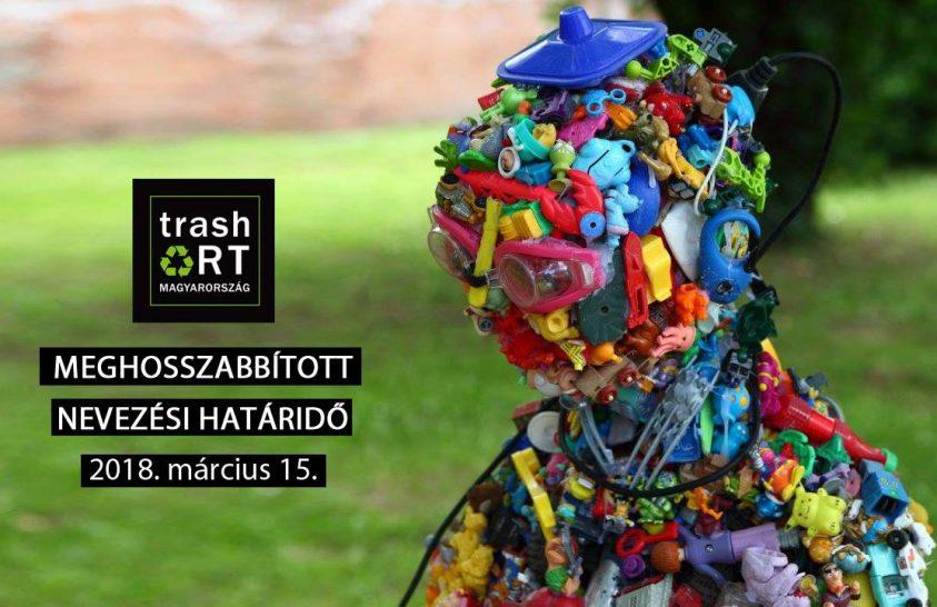 Az újrahasznosítás művészete