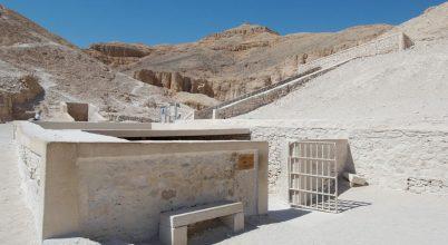 Újabb kutatás indul Tutanhamon sírkamrájának feltérképezésére