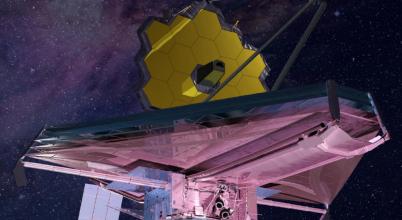 Ismét elhalasztották a James Webb űrtávcső tervezett indítását