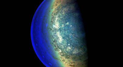 Fellegtánc a Jupiteren