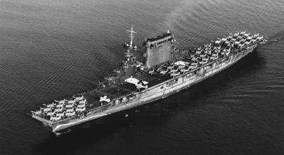76 éve elsüllyedt világháborús hajóra bukkantak