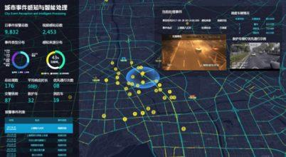 Mesterséges intelligencia irányíthatja a forgalmat Kínában