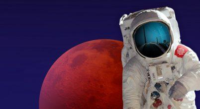 Csillagászati hét – 2018
