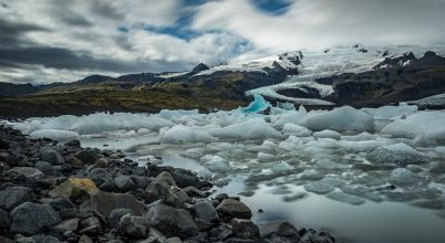 Már megállíthatatlan lehet a gleccserek olvadása