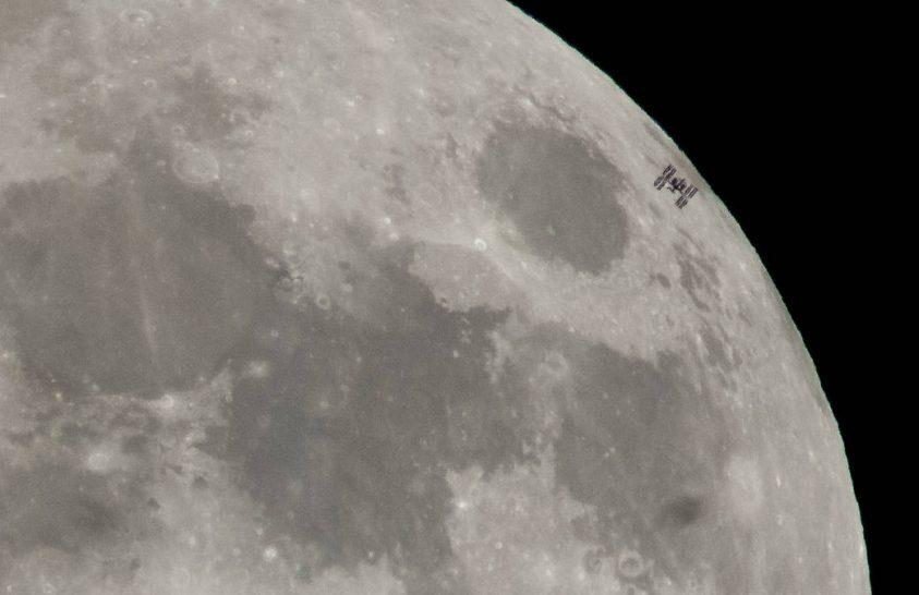 Jövőre mobilhálózat működik a Holdon
