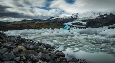 450 ezer éve borította jég Németországot