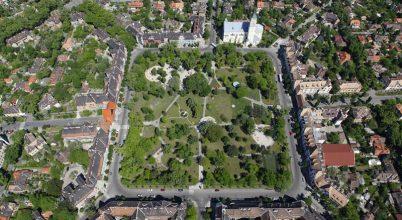 Városaink zöld mikroklíma őrei